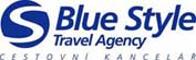 blue style travel agency
